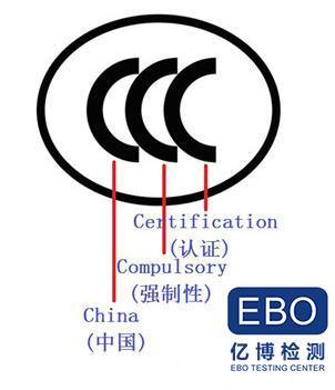ccc的含义