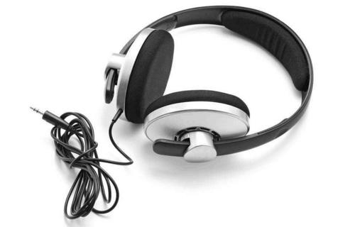 耳机EN50332测试申请流程